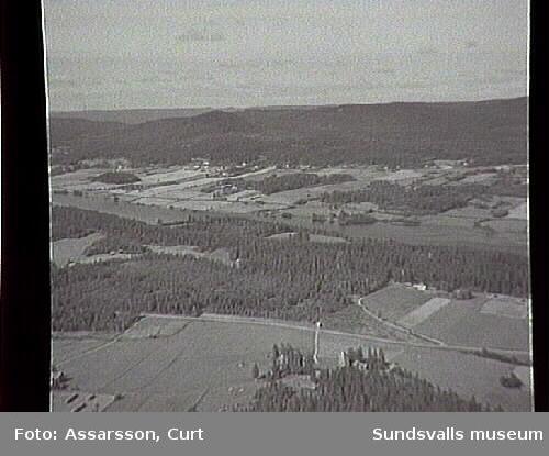 Kulturlandskap, Borgsjö.