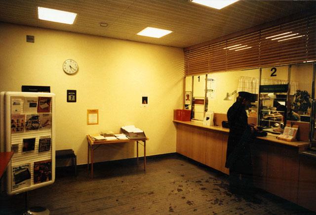 Postkontoret 182 52 Djursholm Vendevägen 62