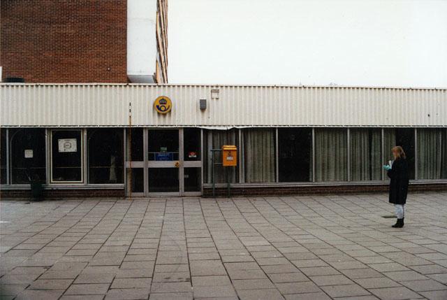 Postkontoret 151 05 Södertälje Bragevägen 24