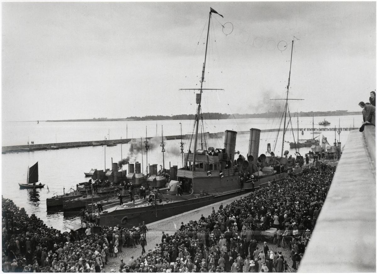 PSILANDER (1899)