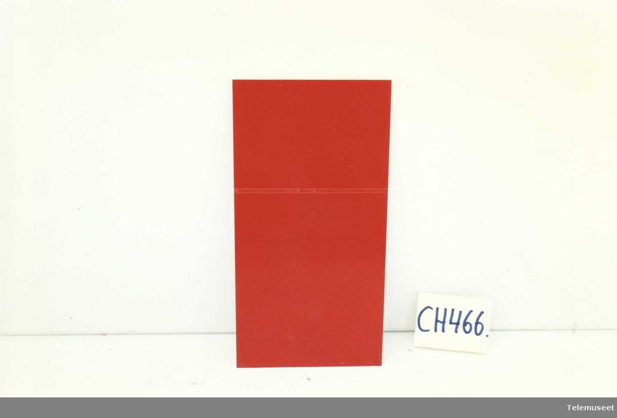 d6837fdf1 Varsling/verneutstyr - Norsk Teknisk Museum / DigitaltMuseum