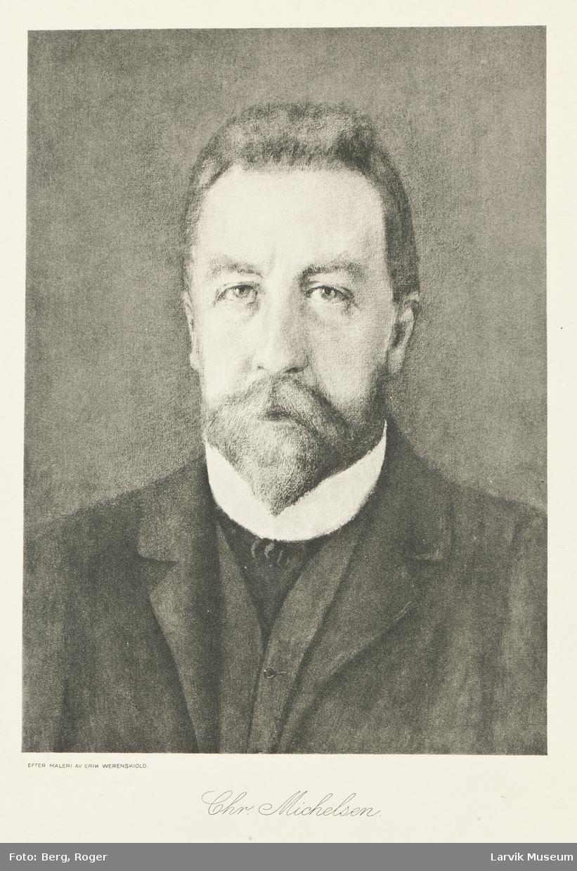 Chr. Michelsen.
