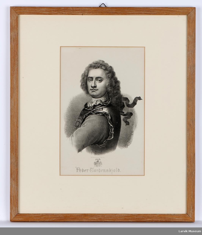 Peder Tordenskjold