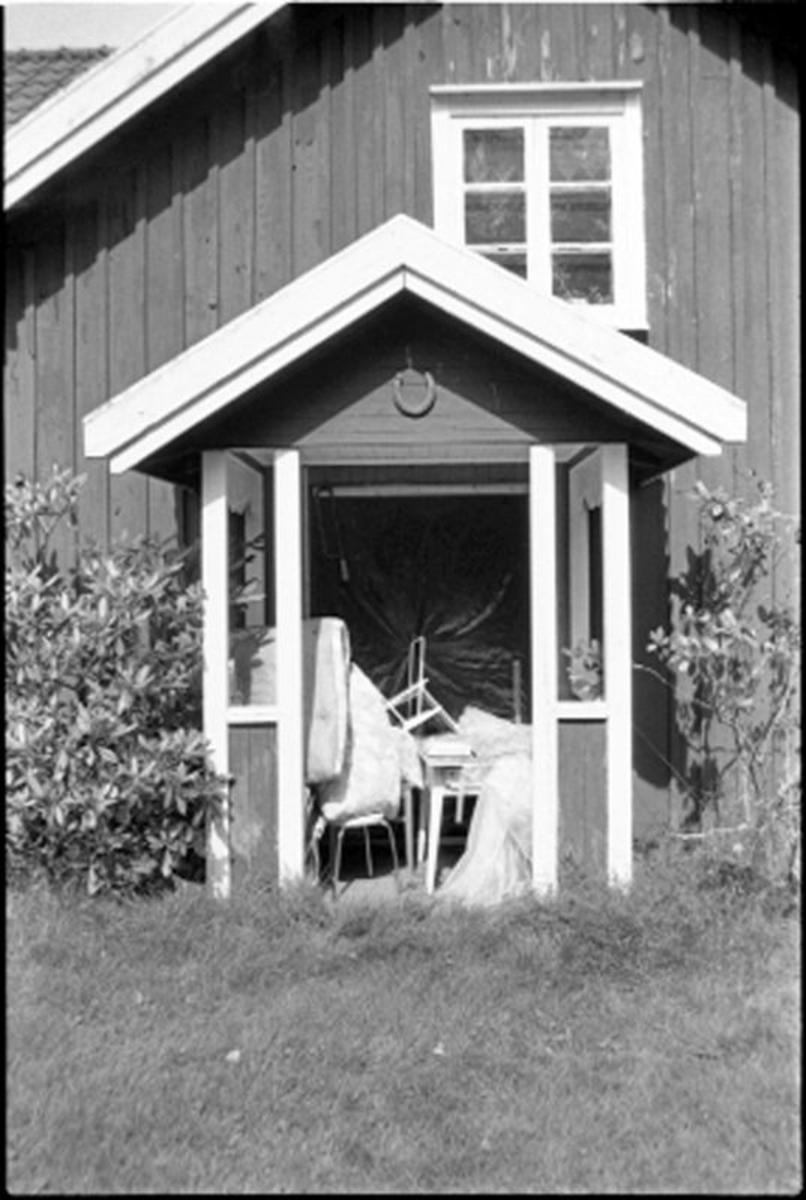Byggnad  Östra Hunghult  Seglora