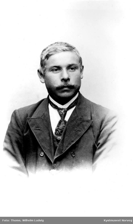 Alfred Pettersen