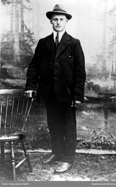Asbjørn Hellesøy