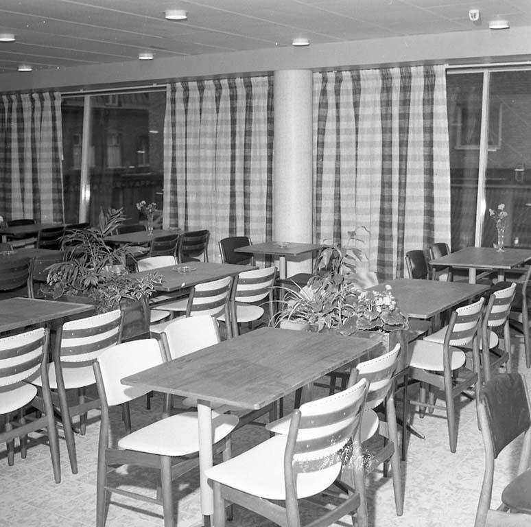 """Enligt notering: """"Invigning av Epa Dec 1960""""."""