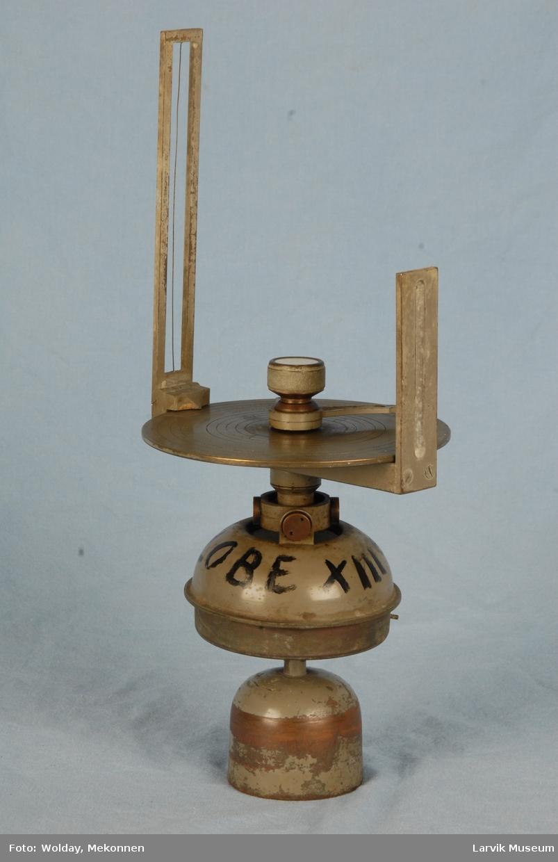 Peileinstrument