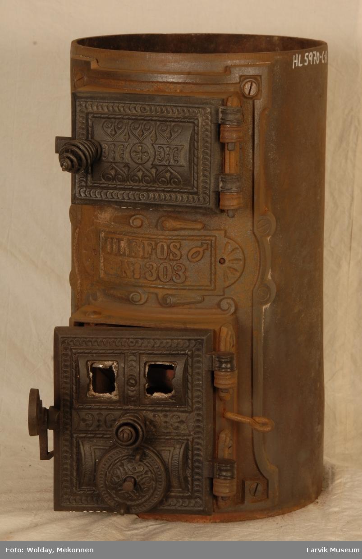 Brennkammer