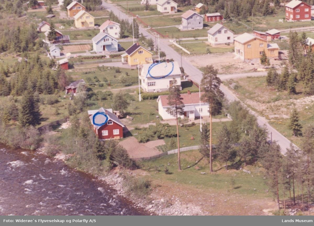 Flyfoto Torpavegen