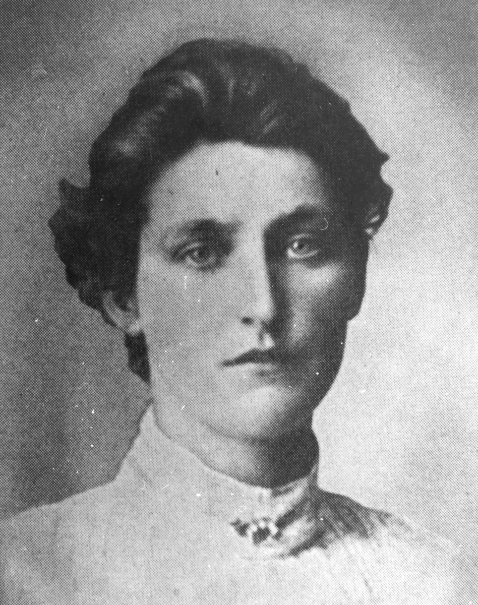 Petrea Skramstad