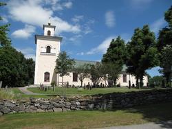 Inventering av kulturmiljöer i Tysslinge, Gräve, Kil och väs