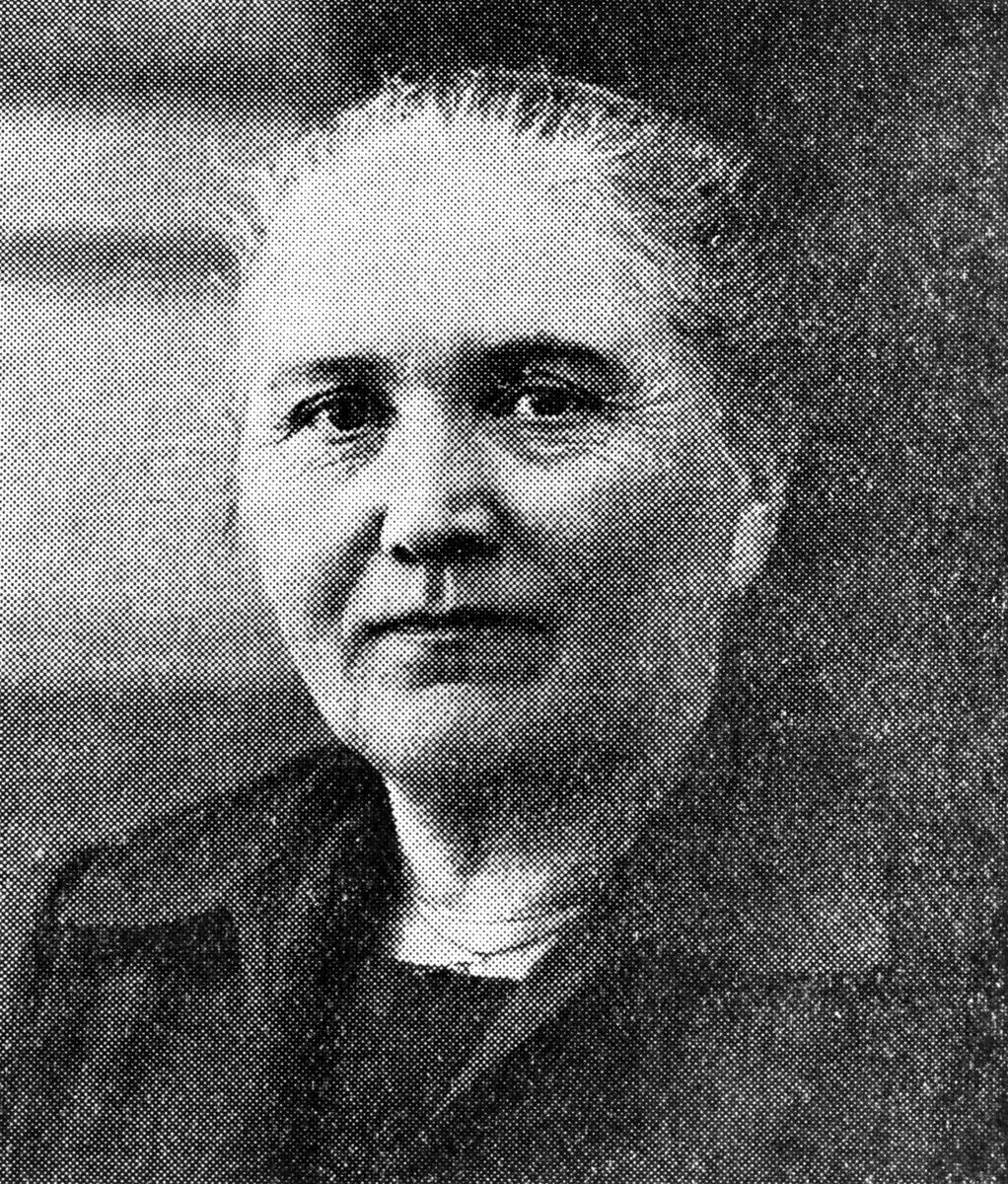 Ingeborg Torstejnson.