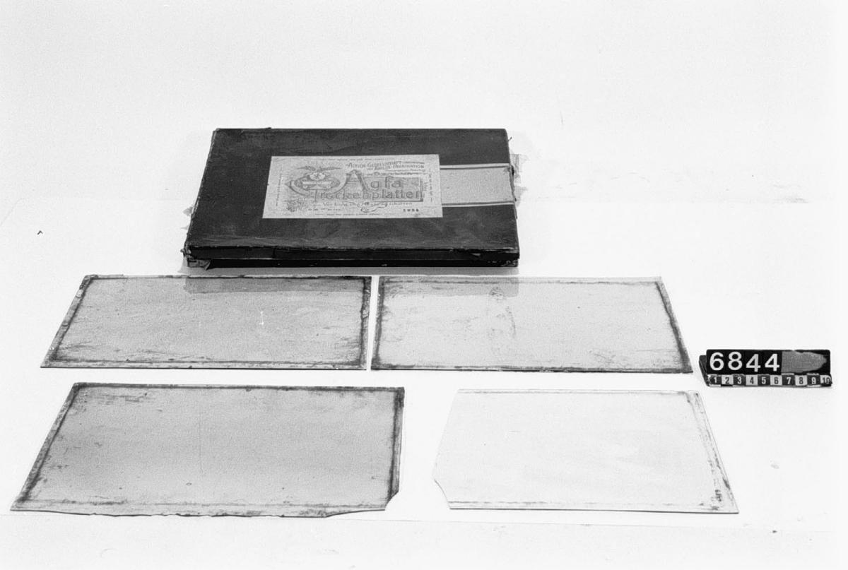 Fönsterglas - Tekniska museet / DigitaltMuseum