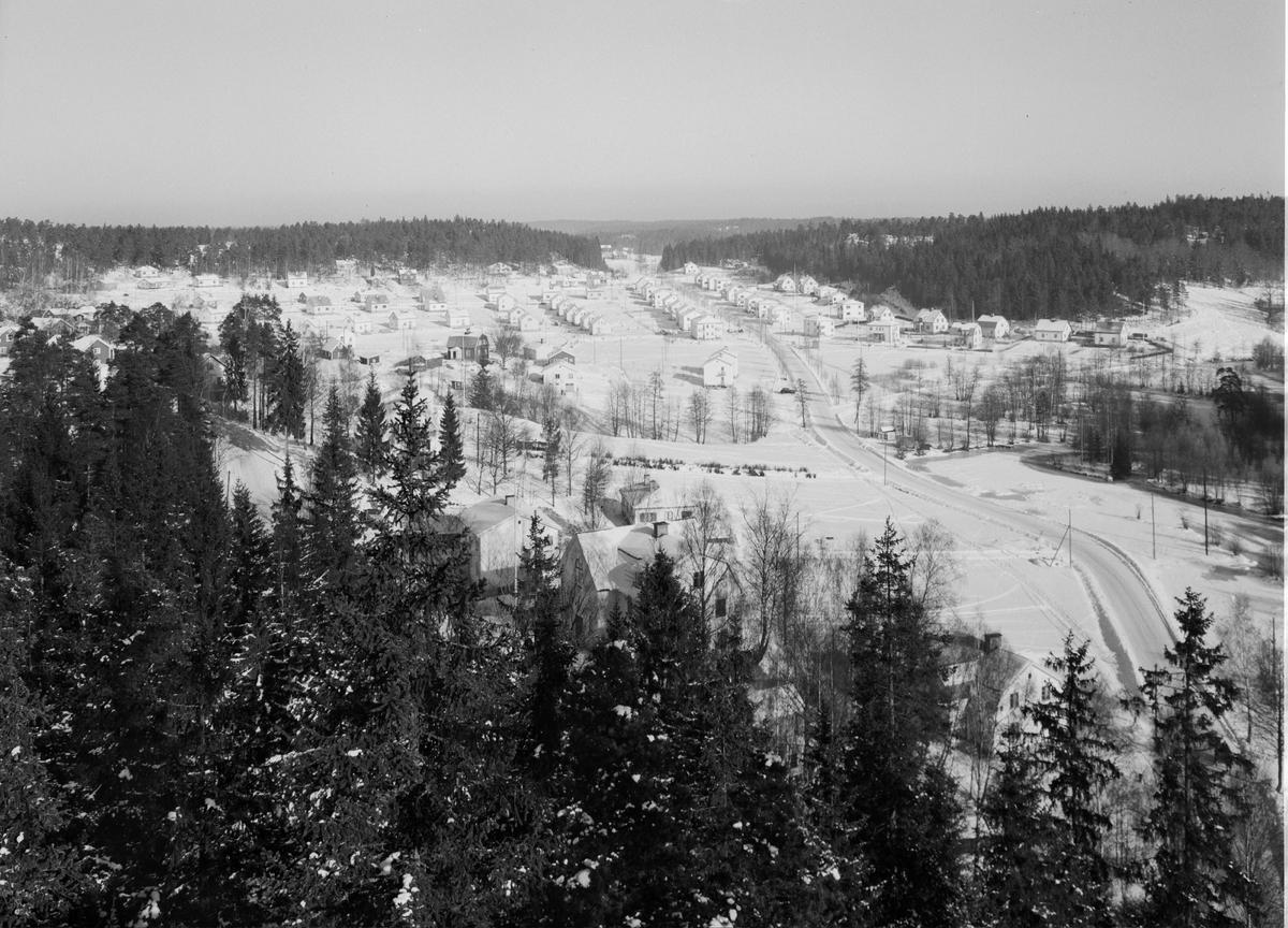 Mässingsbruk i Östergötland.