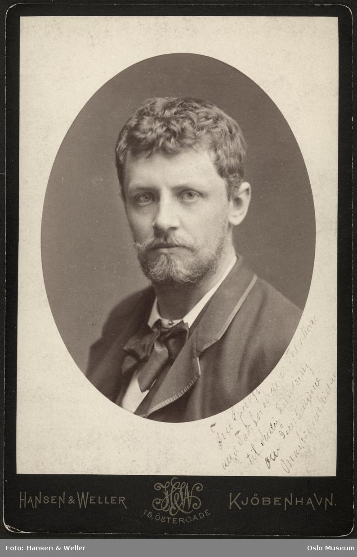 Nielsen, Martinus (1859 - 1928)