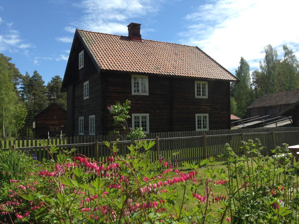 Skjeppastad fra Storbråtenhagen