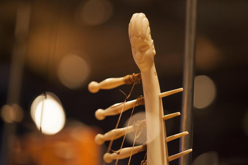 Instrument (Foto/Photo)