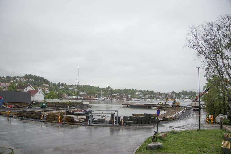 Uke 20, 2016. Foto: Oslofjordmuseet
