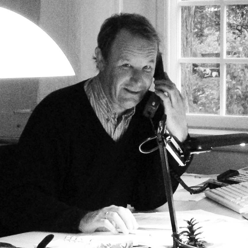 Olav Aaraas (Foto/Photo)