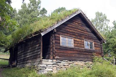 Stue fra Stryn