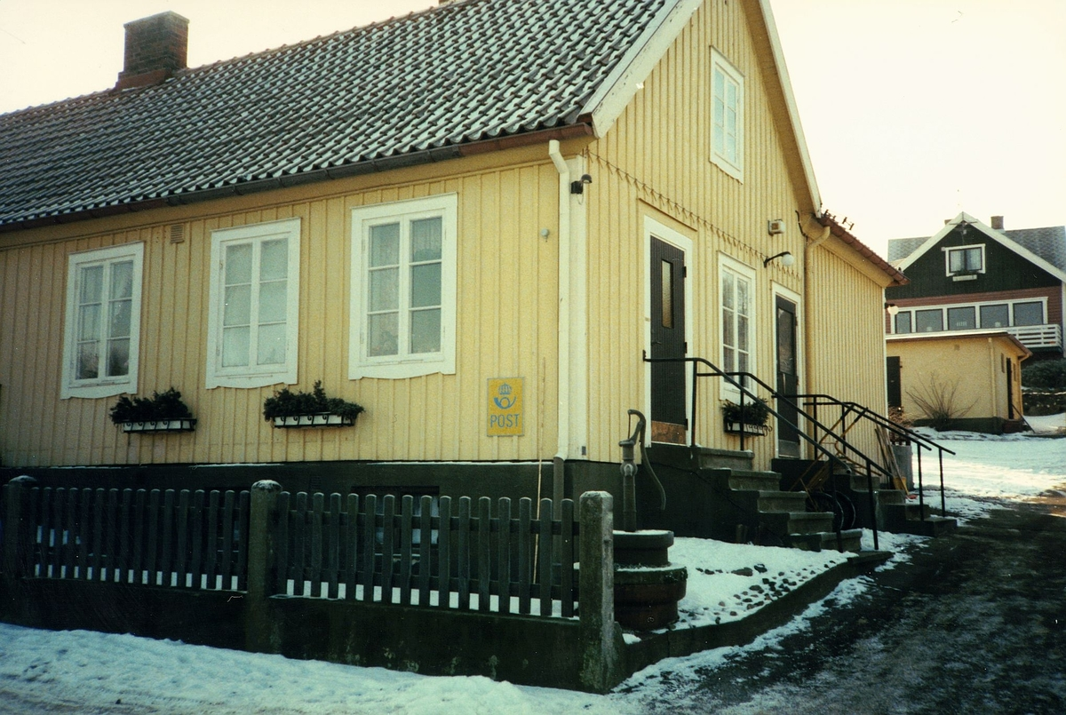 Poststället 260 43 Arild Stora Vägen 58