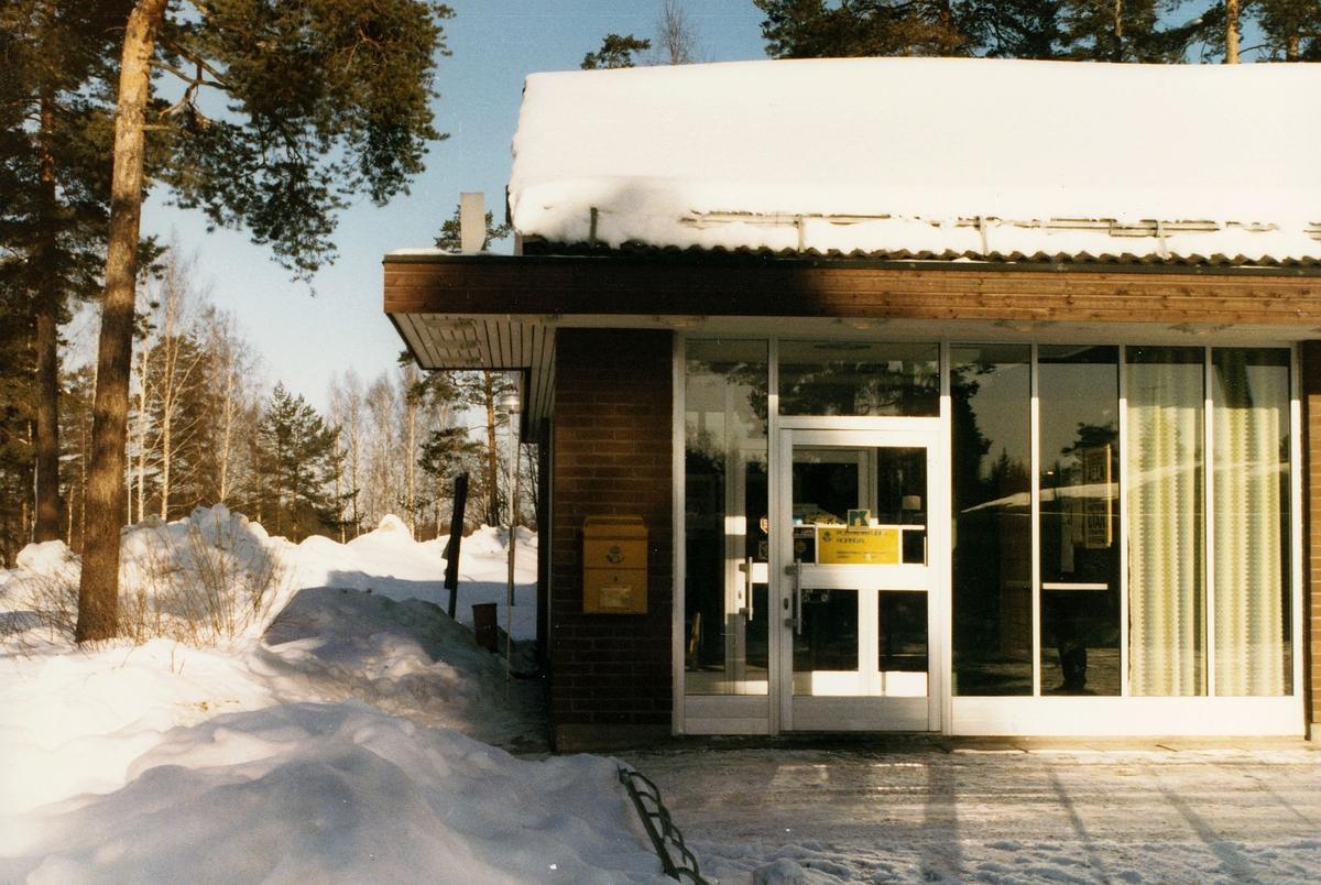 Postkontoret 770 60 Horndal