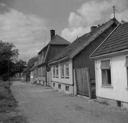 Enebakkveien 50.Juli 1948