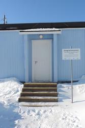 Telegrafstasjon i Ny-Ålesund