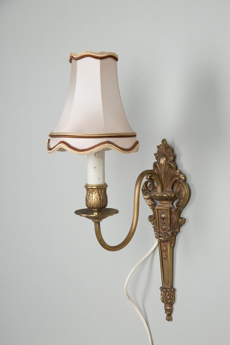 Lampe   ringve musikkmuseum / digitaltmuseum