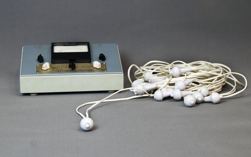 Mentometerknapper (Foto/Photo)