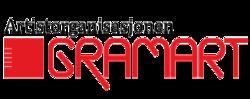 Gramart - logo