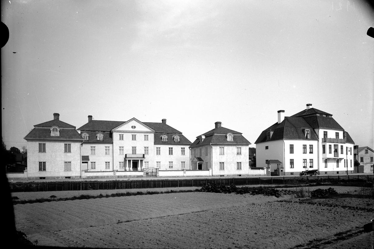 Branddalssund, 1921.