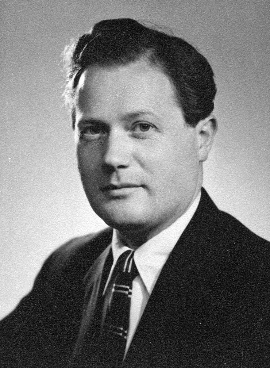 L. Wadstein f. 1921 son till Erik och Emmy W.