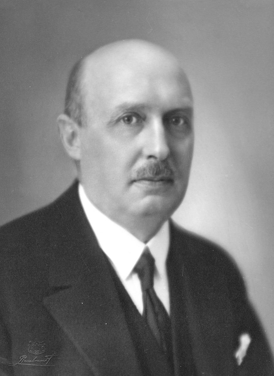 Erik Wadstein 1931