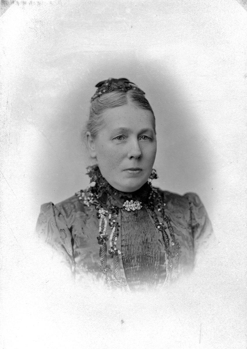Maria Wadstein, f. Eriksson, 1852-1931