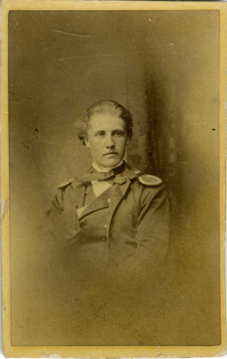 Cederström, Thure (1843 - 1924)