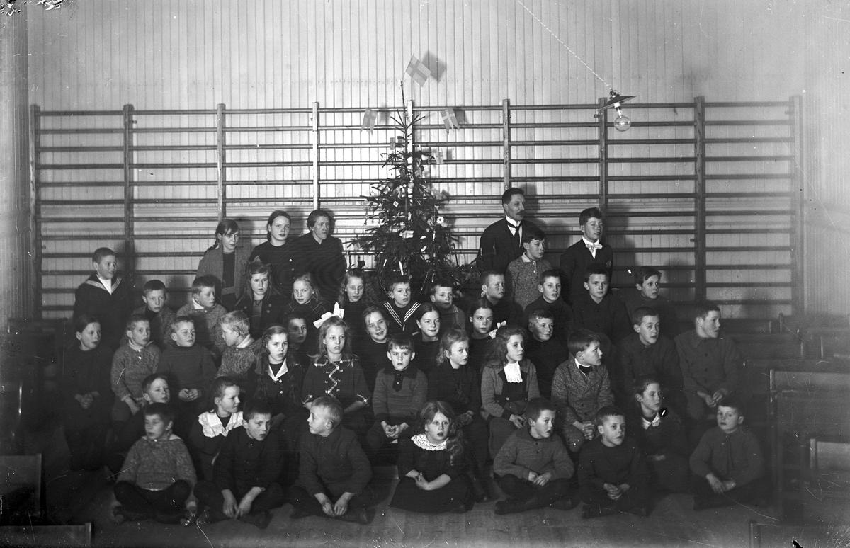 Skolfoto 1922.