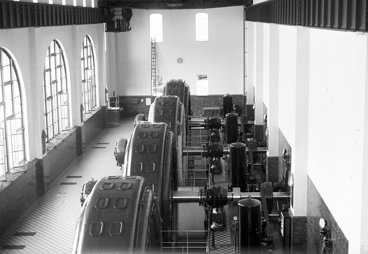 Älvkarleö kraftstation