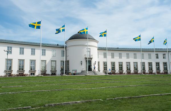 Sjöhistoriska museets speglar svensk kulturhistoria vid sjö och kust.