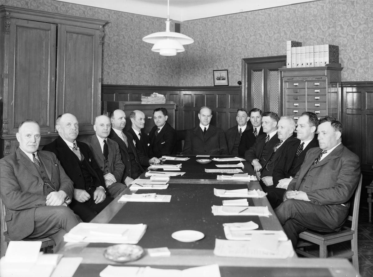 Svenska Skogs- Flottningsarbetarförbundet  Red. H. Sten  Förbundet bildades 1918