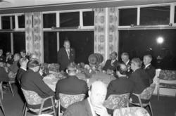 100-årsjubilerande Söderberg & Haak bjöd på stor festmiddag