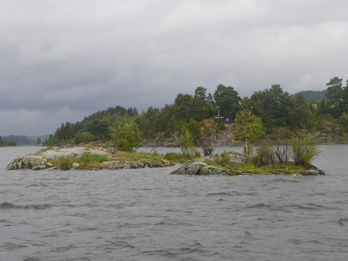 Foto av Karte i Øyeren