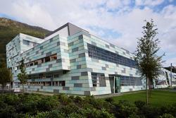 Universitetet i Bergen, det medisinsk-odontologiske fakultet