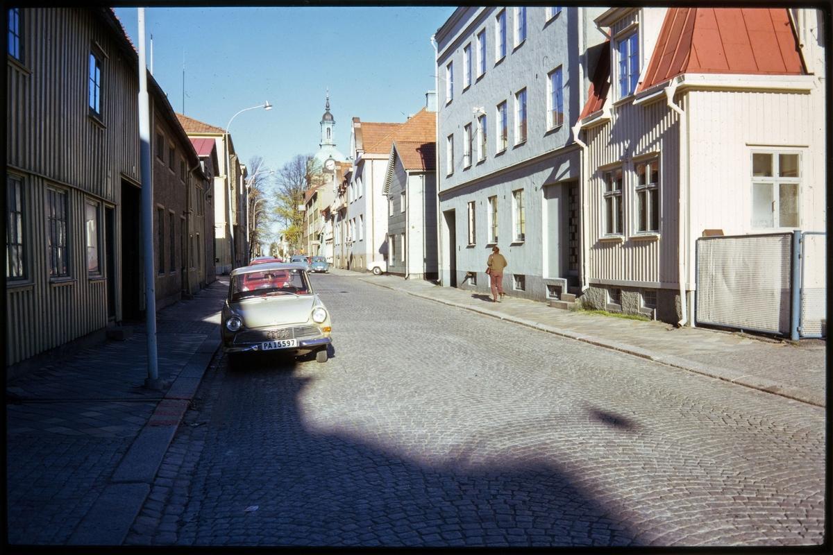 Vänersborg, Kyrkogatan 15, 18 m.fl