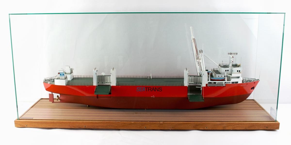 MS TRANS SEA