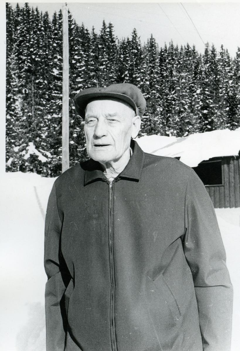 Kristoffer Aaslie.