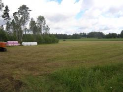 Arkeologisk utredning, nordöstra åkern, Marma, Alunda socken