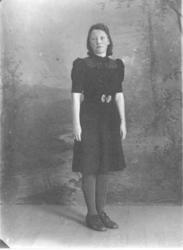 Karen Lund (f. 1924 g. Skånsar)