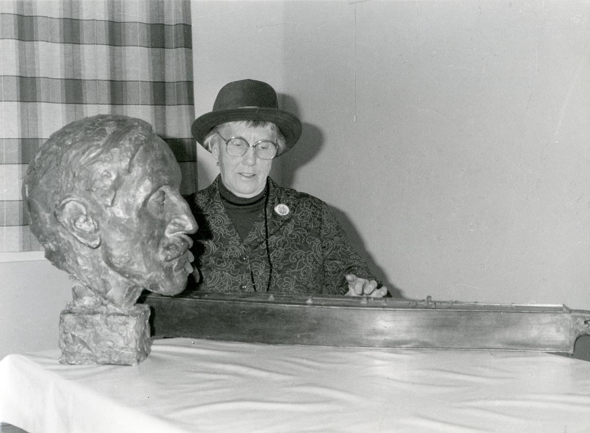 Ragna Brenno Frydenberg.